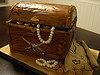 Treasure chest by Crazy Cake Lady